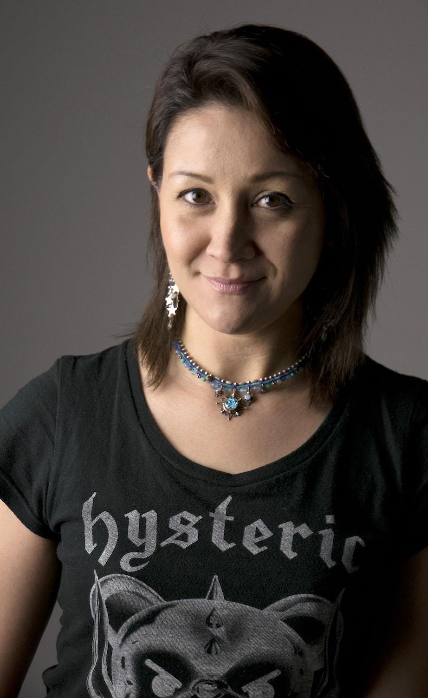 Christelle Ciari