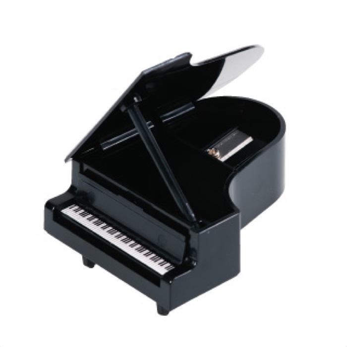 ミニピアノ鉛筆削り(全2種)