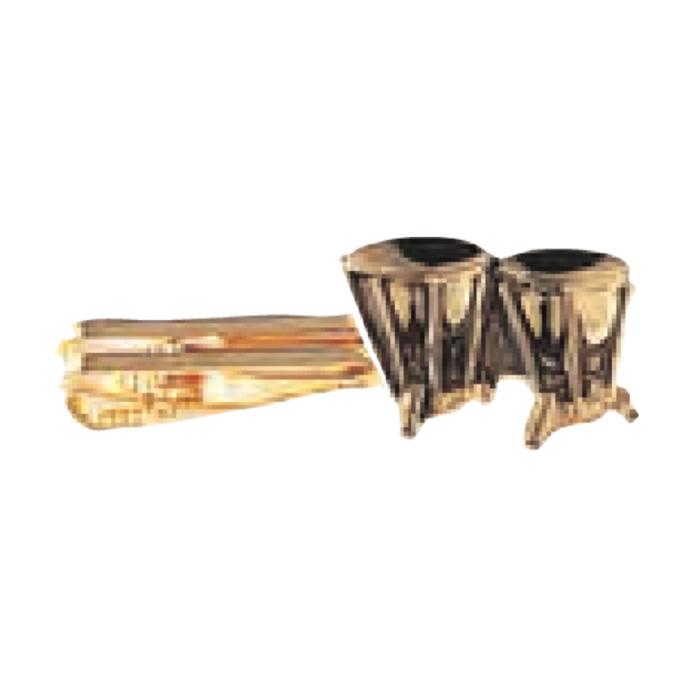 スタンダードタイバー(全25種) ティンパニ/ゴールド