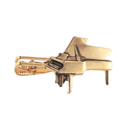 スタンダードタイバー(全25種) ピアノ/ゴールド