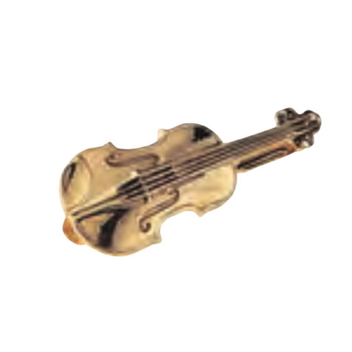 スタンダードタイバー(全25種) バイオリン/ゴールド