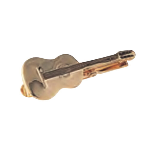 スタンダードタイバー(全25種) クラシックギター/ゴールド