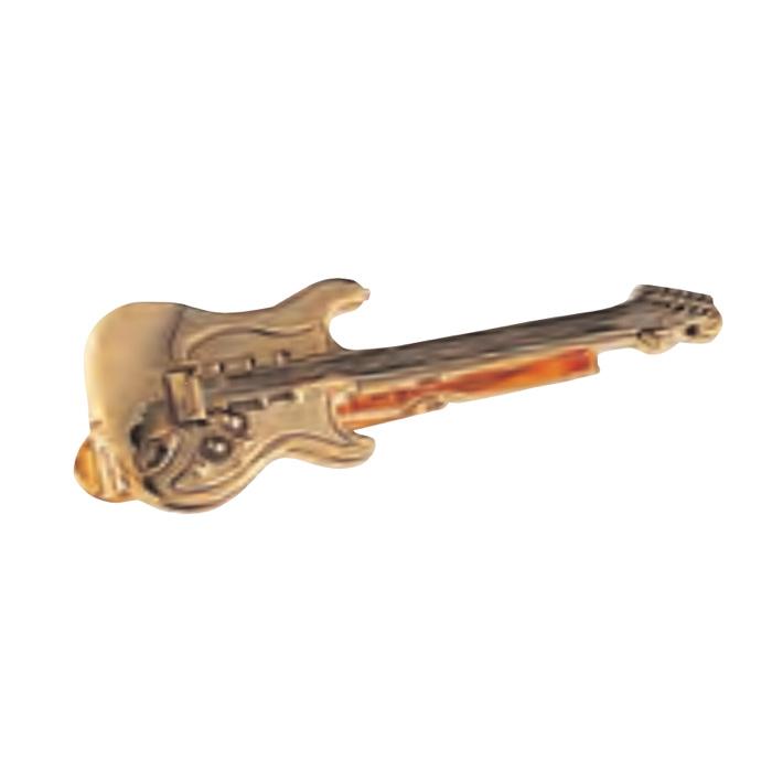 スタンダードタイバー(全25種) エレキギター/ゴールド