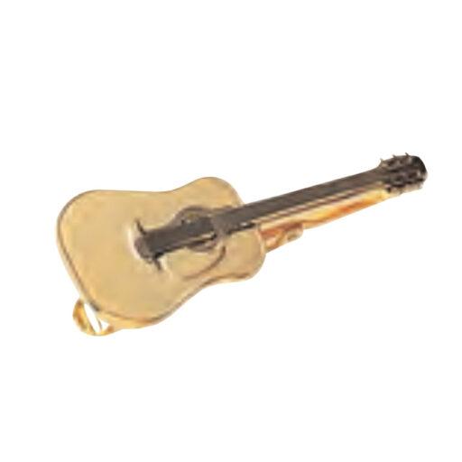 スタンダードタイバー(全25種) フォークギター/ゴールド