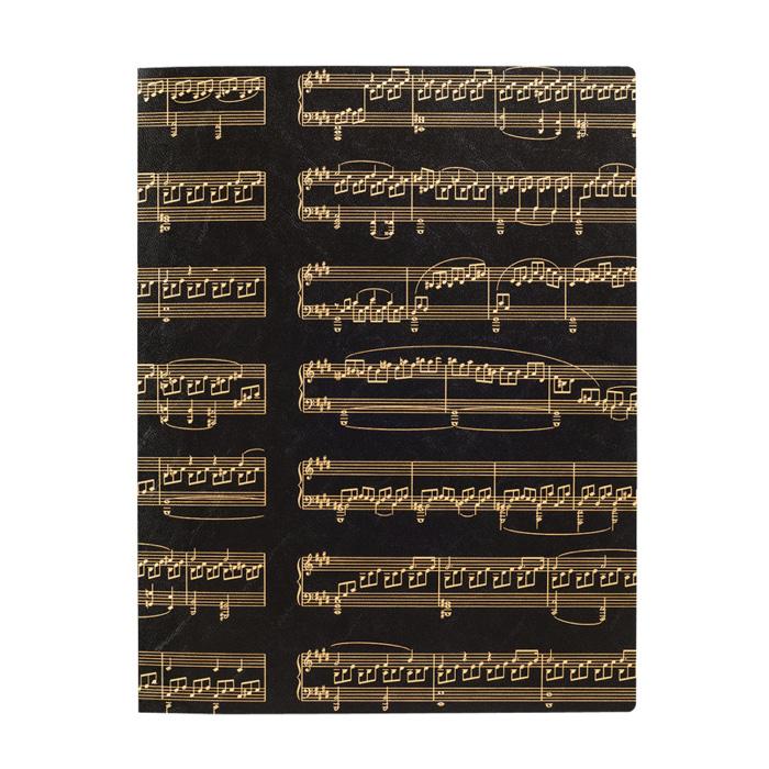 高級楽譜シートホルダー