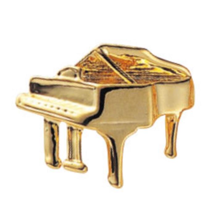 ミニピン(全14種) ピアノ