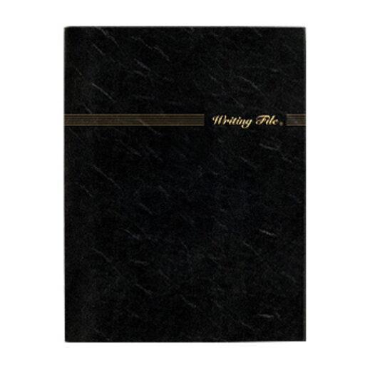 ライティングファイル(全2種) ベーシック/ブラック