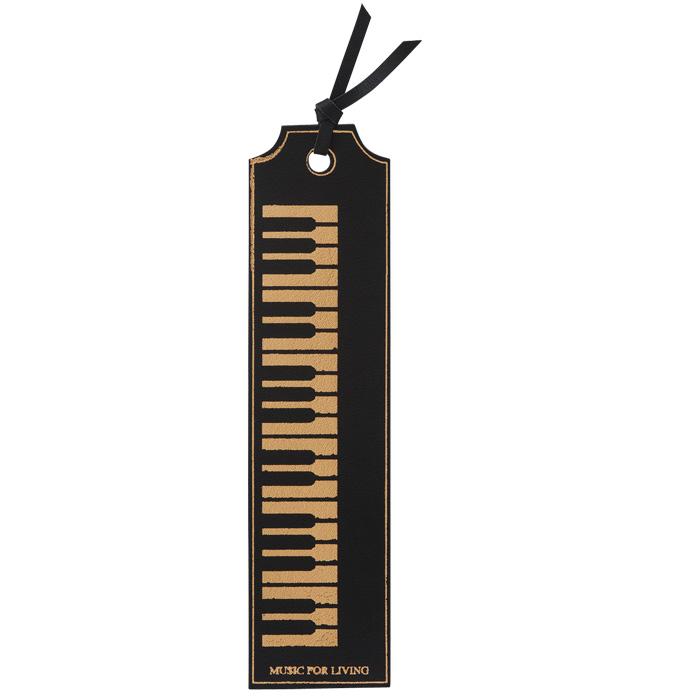 クラシックブックマークレザー(全4種) ケンバン/ブラックゴールド