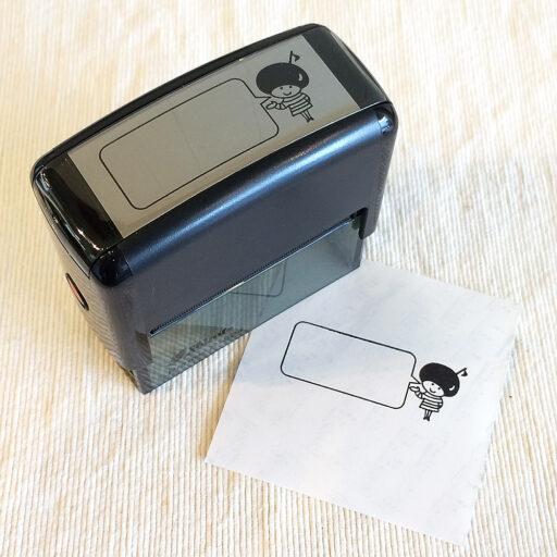 ミュージックレッスンスタンプ おんぷちゃん