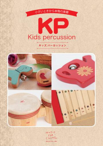 Kids percussion