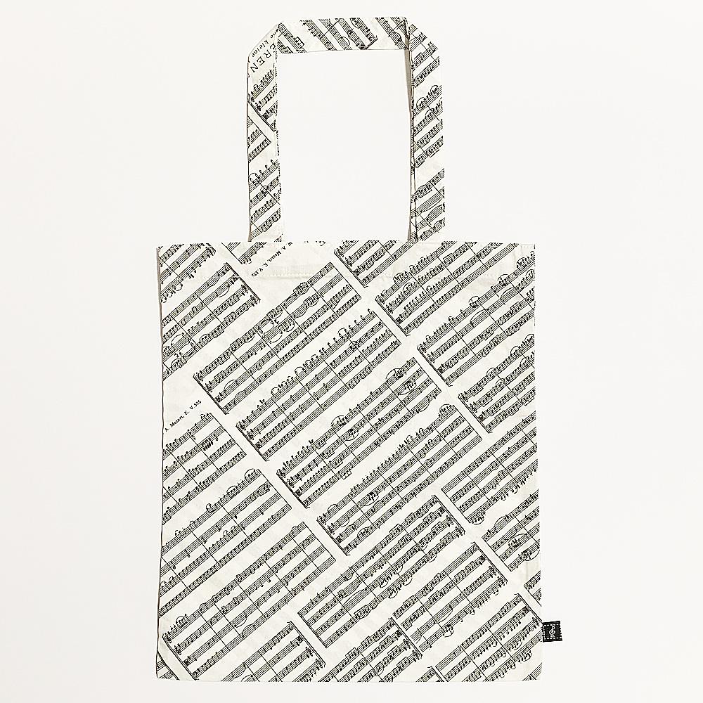 音楽包 手提袋(全3種) アイネクライネ
