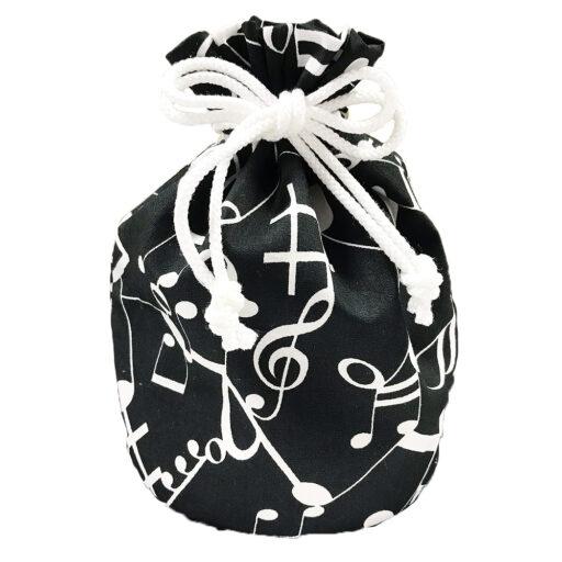音楽包 巾着袋(全3種)