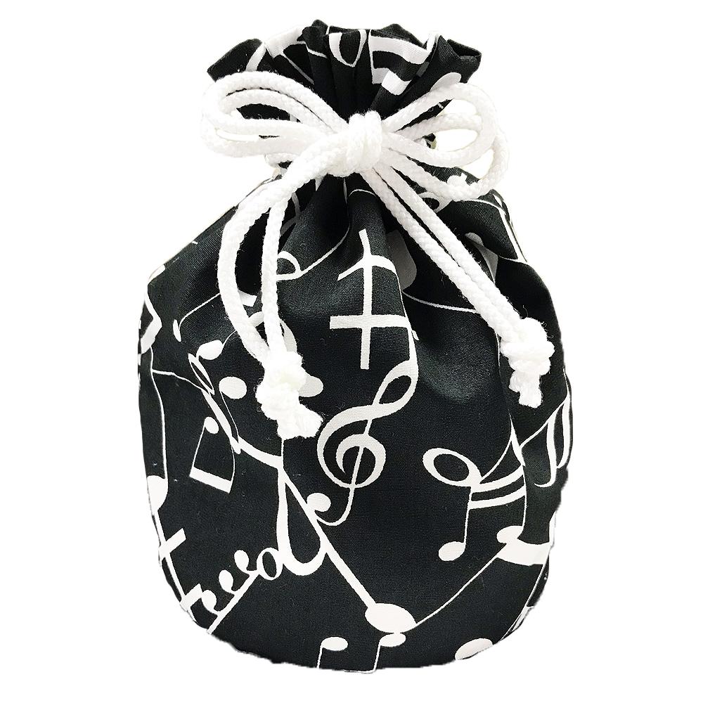 音楽包 手提袋(全3種)
