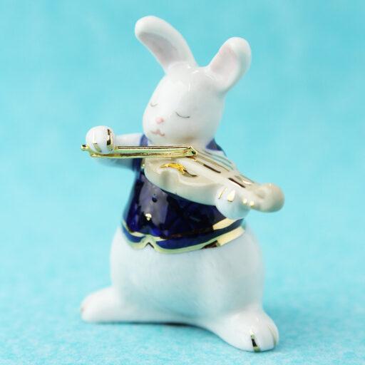 ドリーズラビット(全7種) バイオリン