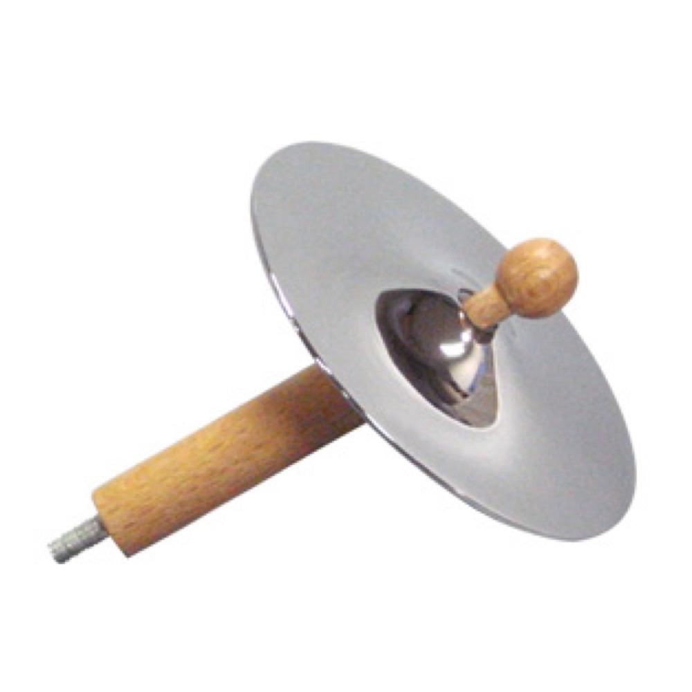 ドラムセット用 シンバル(L/S) シンバルL