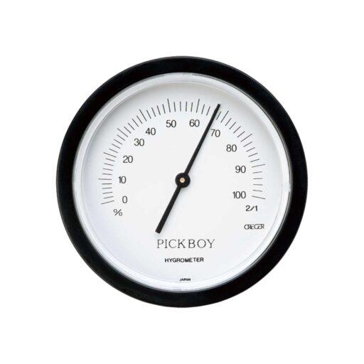 湿度計 -