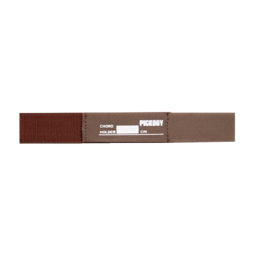 コードホルダー(シールドホルダー)(全2種) ブラウン