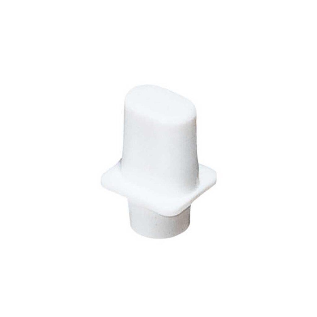 テレキャスター用ノブ(全2種) ホワイト