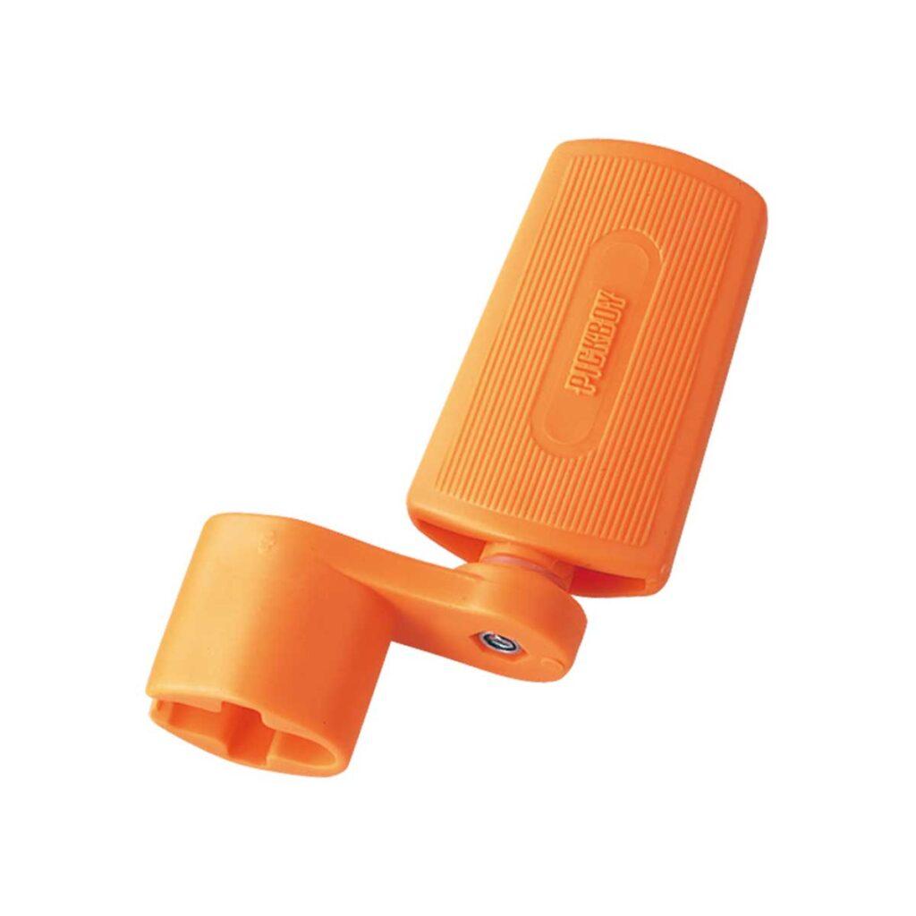 ギター用ストリングワインダー(全4種) オレンジ