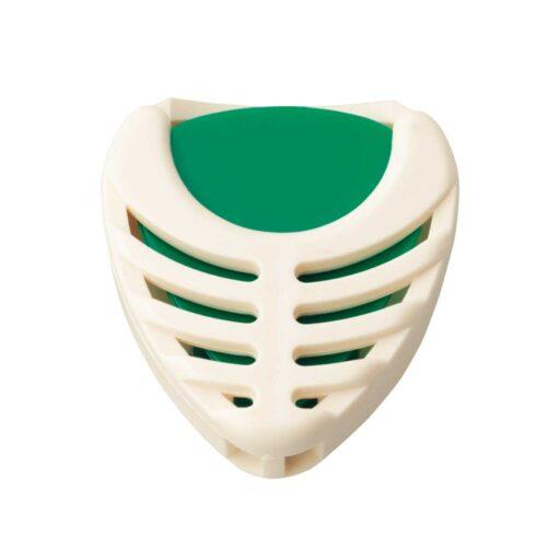 ピックケース レインドロップ型(全2種) ホワイト